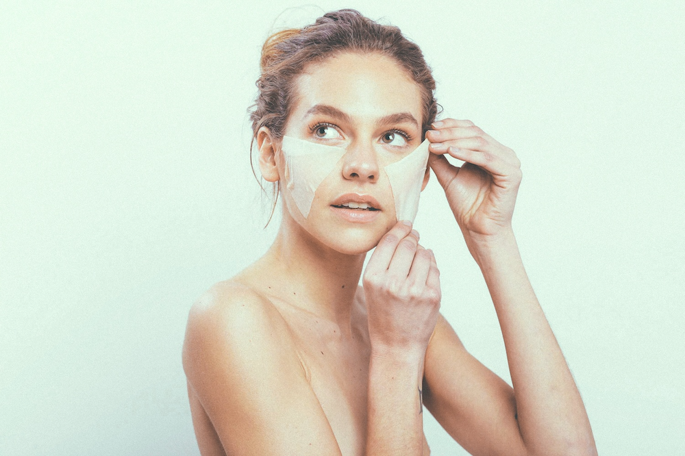 How to Combat Dry, Flaky Skin this Winter